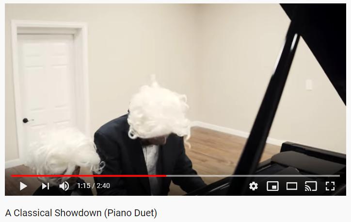 Classical Showdown