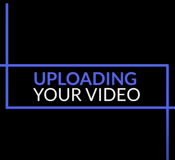 YouTube Video Uploading Your Video Michelle Robison