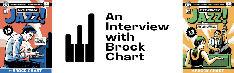 Interview With Brock Chart